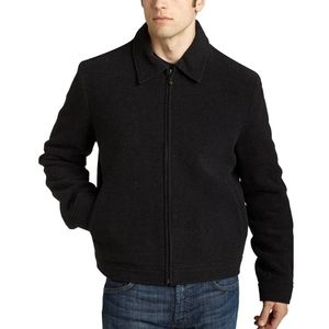 NWT Kenneth Cole Reaction Short Hipster Jacket
